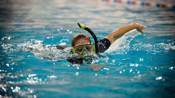 Leer snorkelen bij Brabantdiving Eindhoven